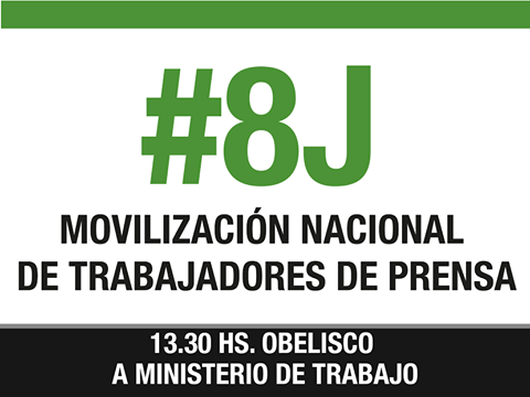 8J prensa