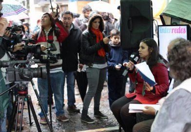 Los medios comunitarios, alternativos y populares nos movilizamos al ENACOM