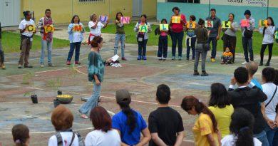 Escuela de Feminismos Populares, Identidades y Sexualidades Revolucionarias