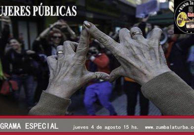 Mujeres públicas / Programa especial