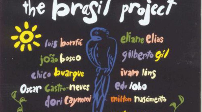 Toots Brasil Project
