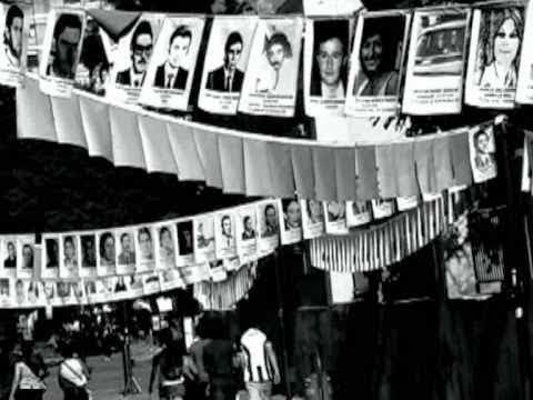 """Gloria Di Rienzo, Megacausa La Perla: """"condenados por el pueblo, condenados por la justicia»"""