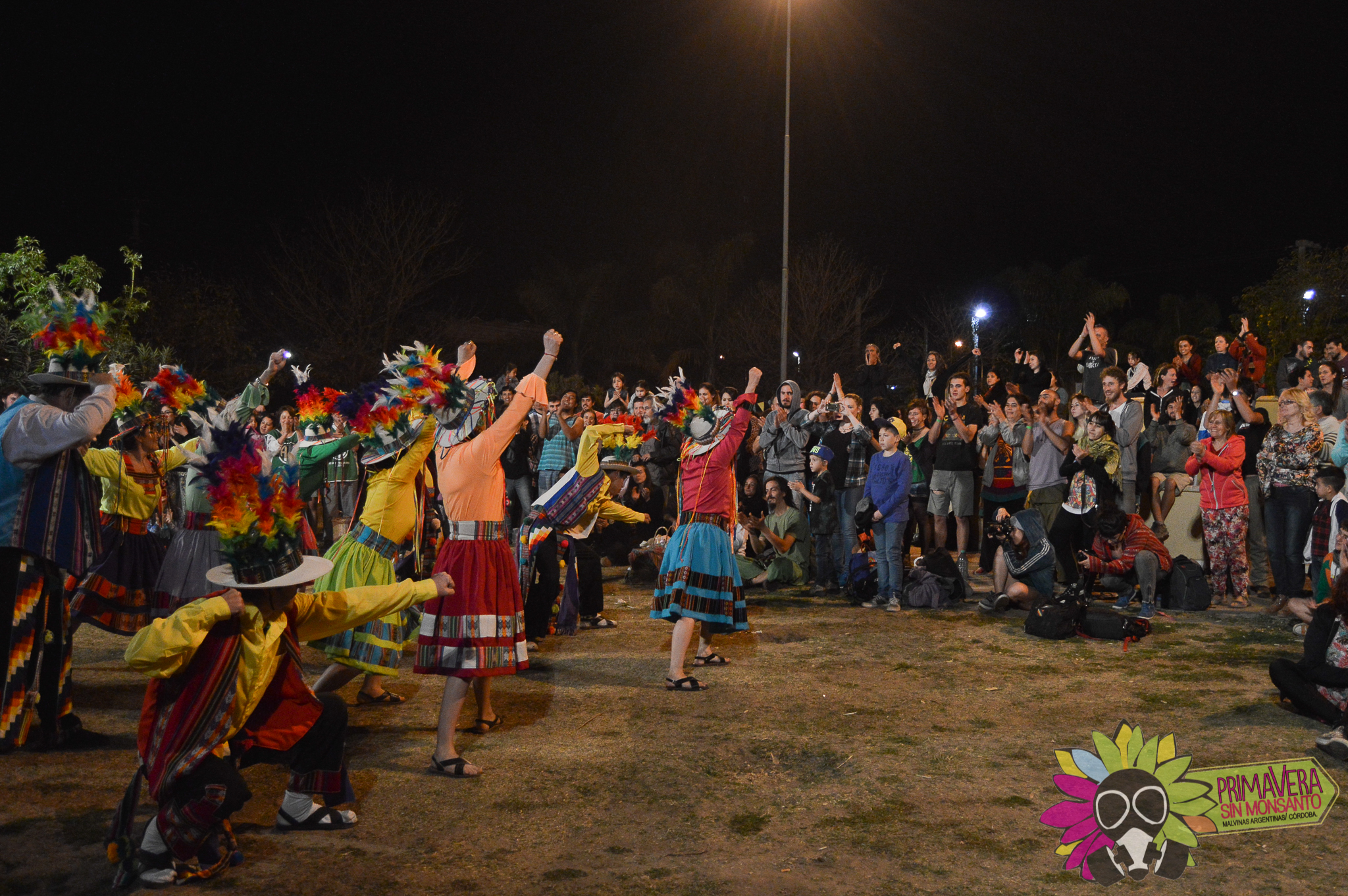Festival Primavera Sin Monsanto 2016