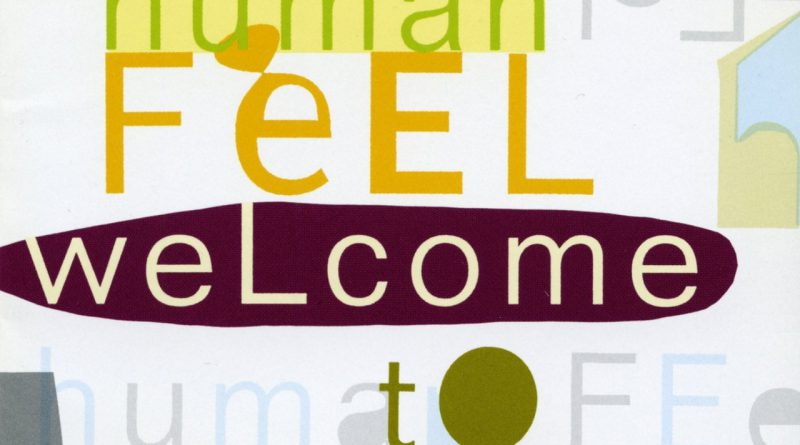 Human Feel: Welcome To Malpesta