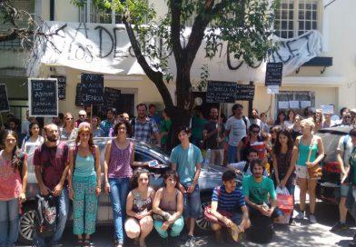 Trabajadorxs de Conicet Córdoba repudian el acuerdo con el gobierno nacional en Buenos Aires
