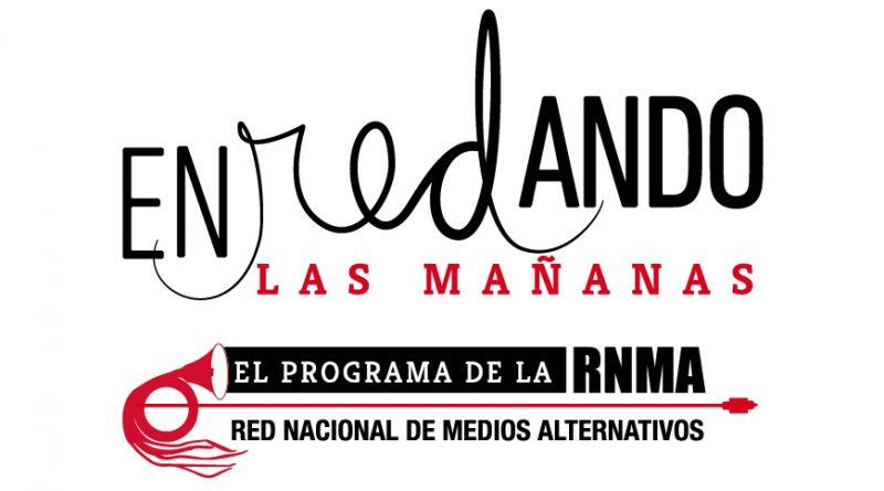 """""""Enredando las Mañanas"""" Programa del MIÉRCOLES 21 de Diciembre 2016"""