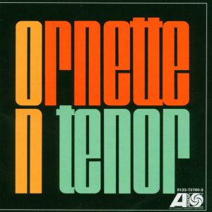ornette-on-tenor