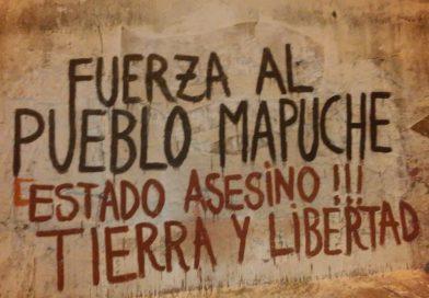 Solidaridad Cordobesa con el pueblo Mapuche
