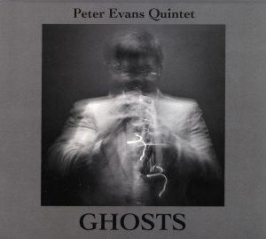 peter evans ghosts