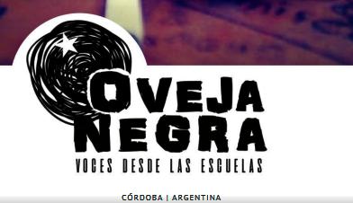 Nace Oveja negra, la revista del Colectivo Docente Otilia Lescano