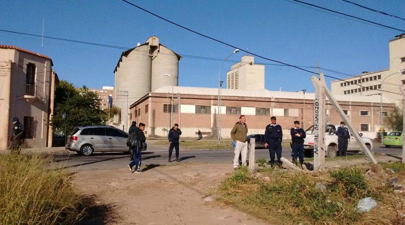 Nuevo intento de desalojo en la Villa La Maternidad de Córdoba
