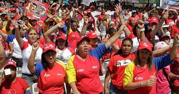 feminismo venezuela