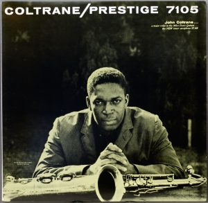 Coltrane 1957