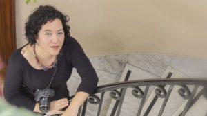 directora laura vasquez