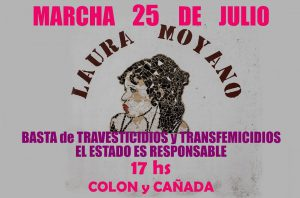 flyer laura moyanio