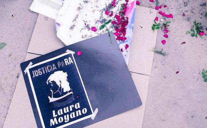 """Dos años del travesticidio de Laura Moyano: """"piensan que nos vamos a cansar, pero vamos a seguir luchando"""""""