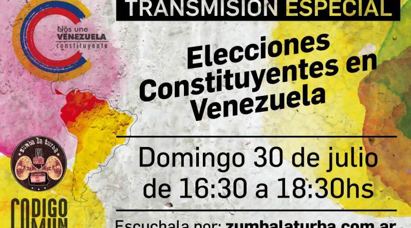 transmi venezuela