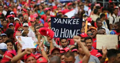 yanqui go home grande