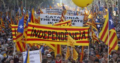 Catalunya independencia