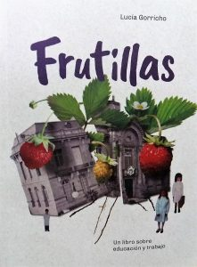 frutillas tapa