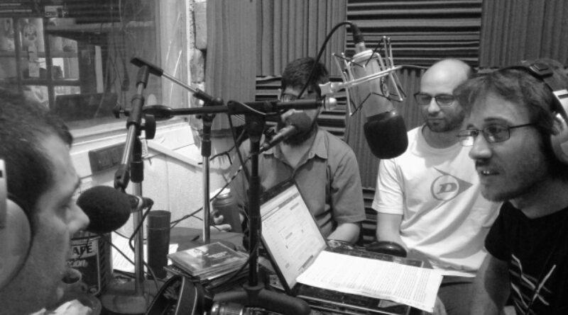 En radio 2