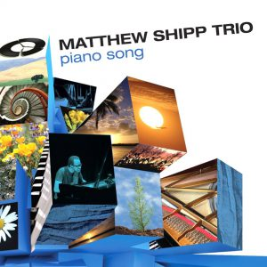 Matthew Shipp Trio Piano Song