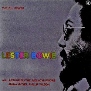 Lester bowie 2