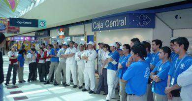 Carrefour trabajadorxs