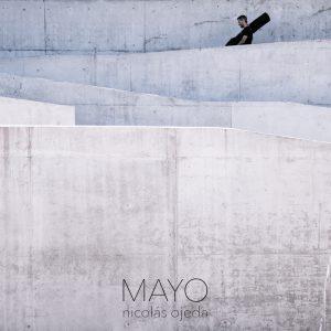 Nicolás Ojeda -Mayo - tapa