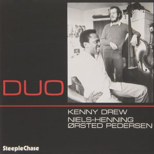 Kenny Drew Niels Henning Orsted Pedersen DUO