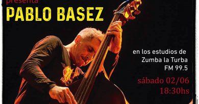 Pablo Basez
