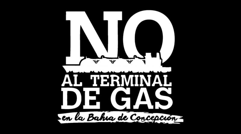 NO A GNL TALCAHUANO – Zumba la Turba