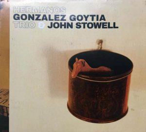 González Goytia