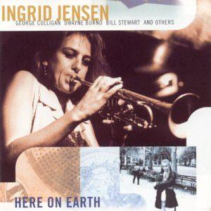 Ingrid Jensen tapa