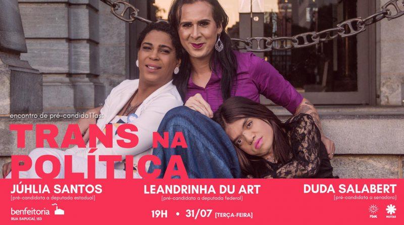 La mulherada definirá las elecciones en Brasil