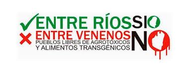 Entre Ríos: escuelas fumigadas en alerta