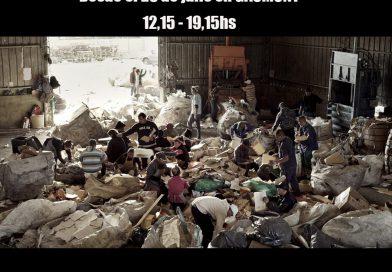 Nueva Mente, un film sobre lo que no queremos ver: la basura .