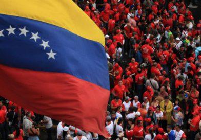 Análisis de la tensión en la frontera Venezuela-Colombia