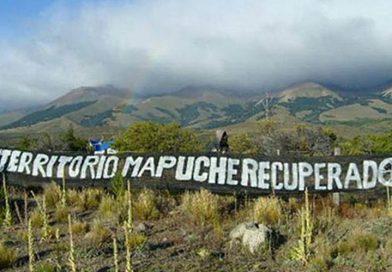 Recuperación de territorio mapuche en Bariloche