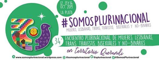 Cobertura Colaborativa del Encuentro Plurinacional de Mujeres y Disidencias