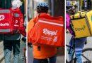 Trabajadorxs precarizadxs del todo el país en una nueva jornada de lucha