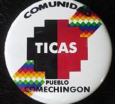 La Comunidad Ticas del pueblo Comechingón denuncian un intento de desmonte