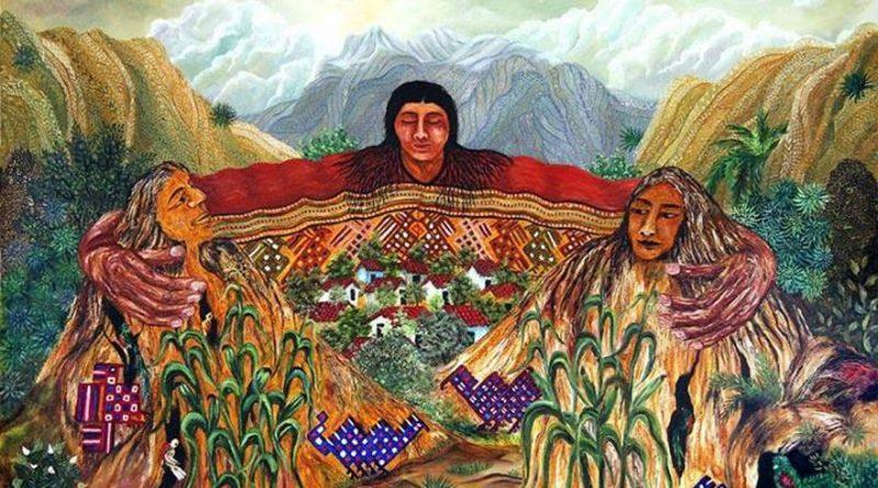 Córdoba originaría: Celebración del día de la Pachamama